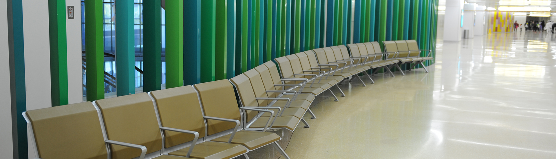 等候椅,机场椅