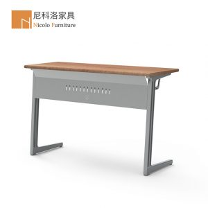 双人活动课桌椅,课桌-NKL931