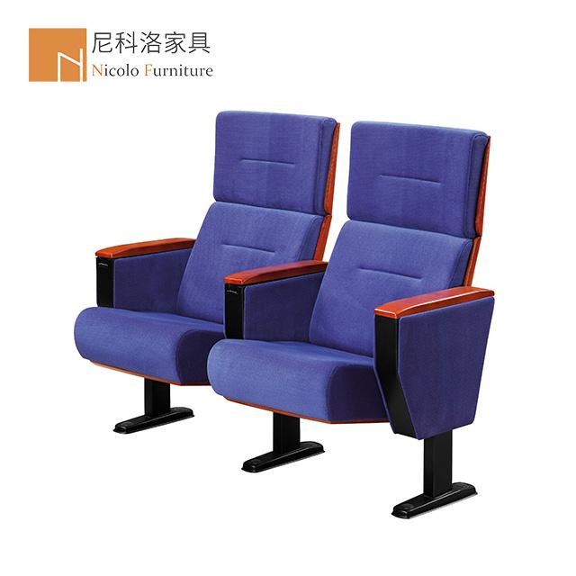 礼堂椅,礼堂排椅,会议室排椅,阶梯排椅,NCL-5211,
