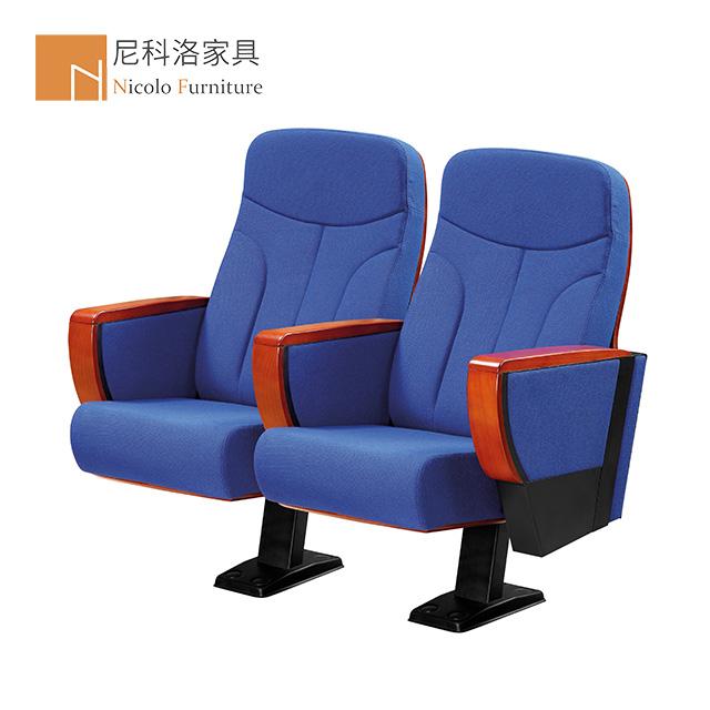 礼堂椅/礼堂排椅/会议室排椅/阶梯排椅/-NCL-5222